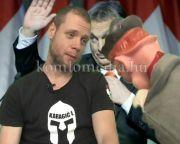 Csaba és Én - Orbán Viktor megítélése nyugaton