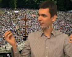 Pünkösdről beszélgettünk az evangélikus lelkésszel (Hajduch-Szmola Patrik)
