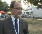 Erősödik a fesztiválélet Komlón (Dr. Hoppál Péter)