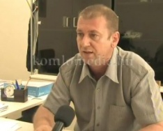 Nyáron is szorgalmasan dolgozik a Városgondnokság (Bogyai László)