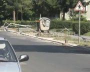 Két buszmegálló, aszfaltburkolat és a Petőfi tér is megújul a közeljövőben (Dezső Károly)