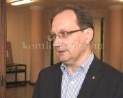 Elindult az Európa kulturális fővárosa pályázat (Dr. Hoppál Péter)