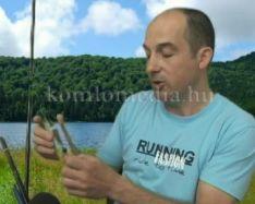 Mi minden kell a horgászathoz (Gyurkó Gábor)