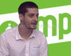 Elindította 2018-as kampányát az LMP (Ungár Péter, Angyal Károly Tibor)