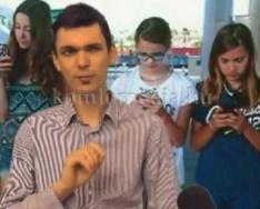A mai fiatalok helyzete a lelkész szemével (Hajduch - Szmola Patrik)