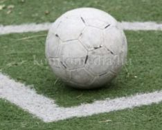 Kispályás focikupát szerveznek Mánfán (Konyári Zsolt)