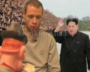Csaba és Én - Atomot robbantott Észak-Korea