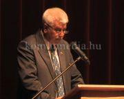 A polgármester ünnepi beszéde a komlói napok alkalmából (Polics József)