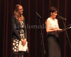 Ünnepi testületi ülés a színházból (2. rész)