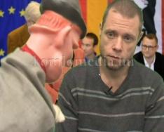 Csaba és Én - Merkel nyerte a németországi választásokat
