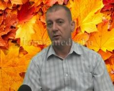 Készül a Városgondnokság az őszre (Bogyai László)