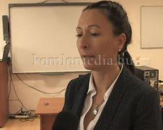 Programozás hete volt a Kazinczy iskolában