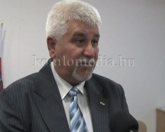 Újabb 400 millió forintot kap a város fejlesztésekre
