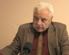 A komlói társasházak aktuális helyzetéről (Budaházy György)