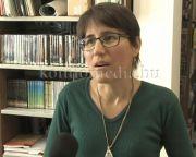 Óvodások zsivajától volt hangos a gimnázium könyvtára (Vass Marianna)