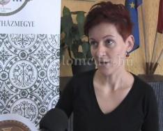 A Kincses Kultúrovoda programról beszélgettünk (Schalpha Anett)