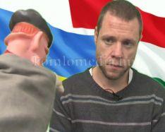 Csaba és Én - Magyar zászlót rongáltak Ukrajnában