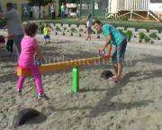 A város játszótéri fejlesztéseiről (Polics József)
