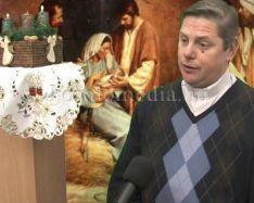 Az adventről és karácsonyról beszélgettünk (Hamzau Relu)