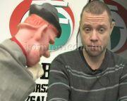 Csaba és Én - Megszűnhet a Jobbik