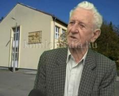 Az egykori pedagógus gondolatai a Kodály iskoláról (Tóth Ferenc)