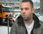 Felkészülten várja a téli időszakot a Városgazdálkodás (Szeitz Gábor)