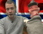 Csaba és Én - Megszűnhet a szólásszabadság Norvégiában