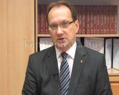 Dr. Hoppál Péter kultúráért felelős államtitkár újévi köszöntője