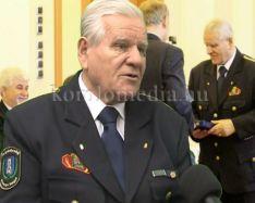 Évet értékelt a Komlói Polgárőr Egyesület vezetője (Deák Imre)