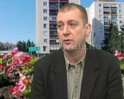 A Városgondnokság vezetője értékelte a tavalyi évet (Bogyai László)