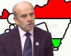 Bemutatkoznak az országgyűlési képviselőjelöltek - Nagy Ferenc