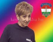 A rendőrség drogprevenciós programjairól (Vojnics Tímea)