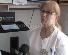 Egy pályázaton 116 millió forintot nyert a kórház