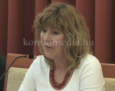 Komló város képviselő-testületi ülése 2018.02.22