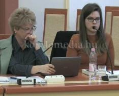 Komló város Testületi Ülése 2018.03.07.