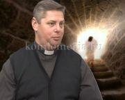 A nagyböjtről és húsvétról beszélt televíziónknak a plébános (Hamzau Relu)