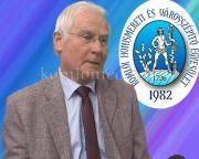 25 év egy egyesület élén (Szarka Elemér)