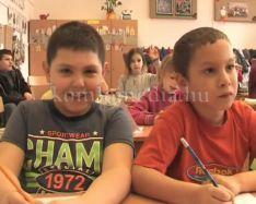 Szülőknek tartott nyílt napot a Kodály iskola (Ormándlaky Dalma)
