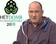 Egyre közelebb a II. Hét Domb Filmfesztivál (Magyar Ferenc)