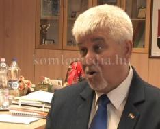 Tíz millió forint érkezik zártkerti utak felújítására (Polics József)