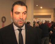 Kozármislenyben tartott fórumot az alkotmányjogász (Dr. Ifj. Lomnici Zoltán)