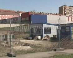 Új munkáltató költözik az Ipari parkba (Antal József, Polics József)