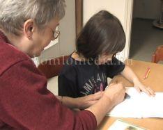 Várja a beiratkozni vágyó gyerekeket a Boldog Ceferínó óvoda (Tamás Anikó, Kovacsics Vilmo