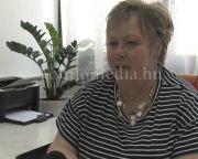Bemutatkozik a Gagarin iskola új igazgatója (Notheisz Anita)