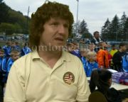 Várja a fiatal labdarúgókat a Komlói Bányász Sport Klub (Schuszter Roland)