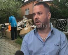 Sokan még mindig nem megfelelően gyűjtik a hulladékot és lomot (Szeitz Gábor)