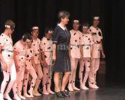 A Komlói EGYMI tanulóinak ünnepi műsora