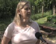 Bemutatkoznak városunk oktatási intézményei - a gesztenyési tagóvoda (Madarász Katalin