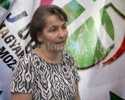 Aktuálpolitikai helyzet a Jobbik képviselője szerint (Dr. Varga-Damm Andrea)