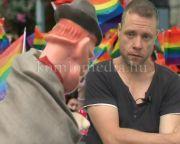 Csaba és Én - Egy hónapos a Budapest Pride
